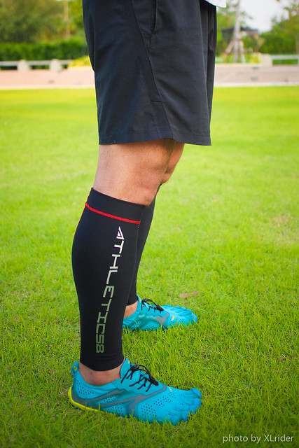Athletics8 a8 leg sleeves