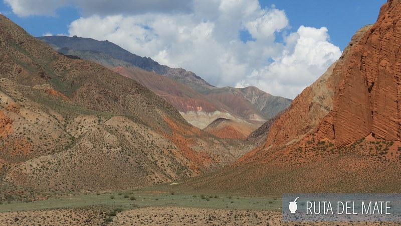 Jumgal a Suusamyr Kirguistán (7)