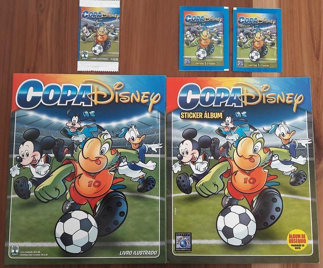 álbuns capa diferentes