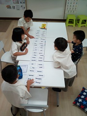 Activity with Past Simple Tense