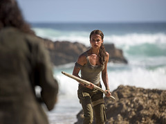 Tomb Raider Movie Promo 3