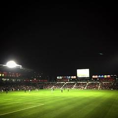First game of the season - SAFC WINS!! #ourclub #soccer #futbol⚽ #futbol #satx #sanantonio #sanantoniotx