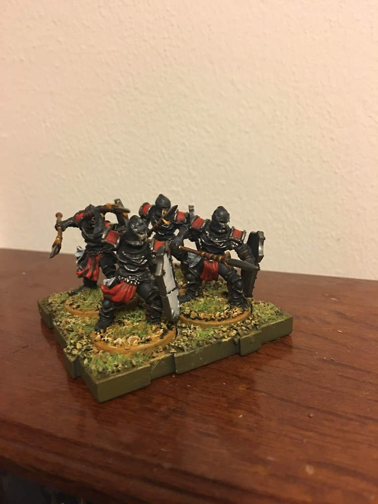 Daqan Spearmen 1