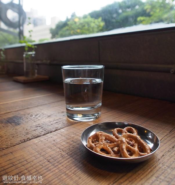 台北。Jocco Latte