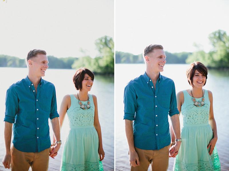 Ethan + Emily