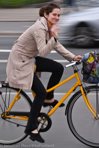 People on Bikes - Copenhagen Edition-49-49