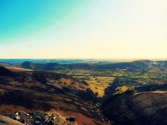 Where the Hills Meet the Sky