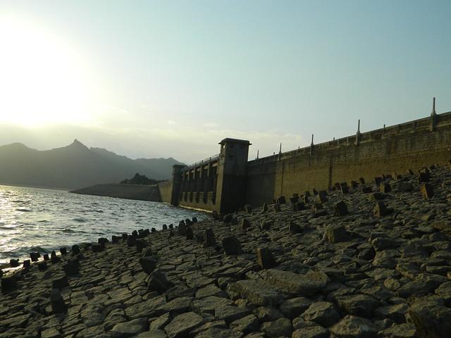 Manimuthar Dam