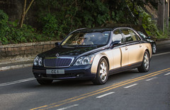 Maybach  62 - CC1