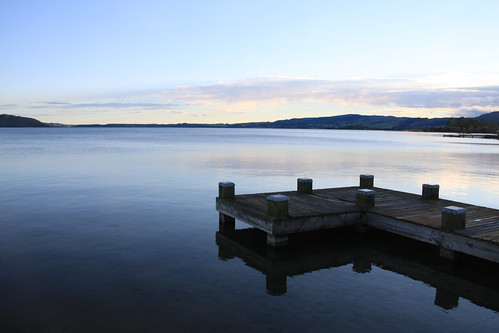 new lake water geotagged rotorua zealand geo:lat=38130871 geo:lon=176253756