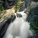 Cottonwood Creek Falls by AlexBurke