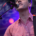 Calexico at Bonnaroo 2013