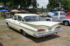 59 Chevrolet Bel Air