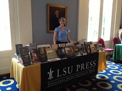 Historic New Orleans Collection Book Fair