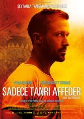 Sadece Tanrı Affeder - Only God Forgives (2013)