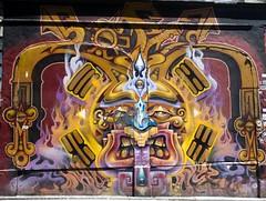 SF MIssion Murals