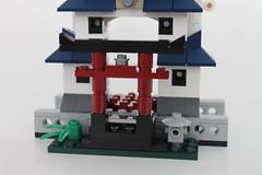 LEGO Master Builder Academy Invention Designer (20215) - East/West Temple