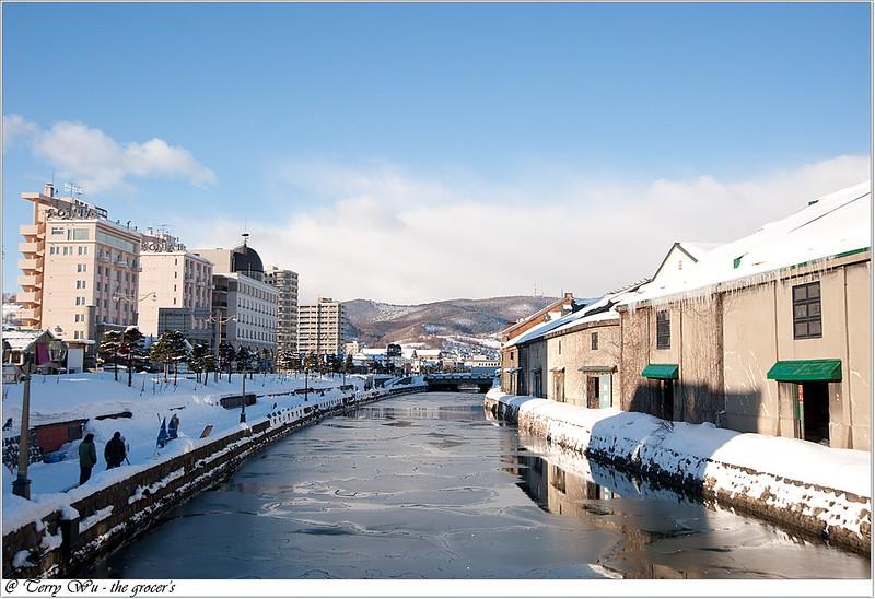 Day3 - 小樽運河-19