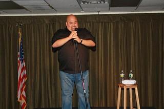 06/22/2012 - Matt Kazam Comedy Night