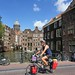 Amsterdam is also a great city to explore by bike by B℮n