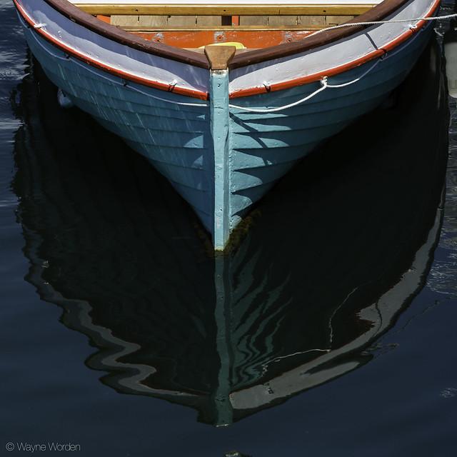 Classic Life Boat