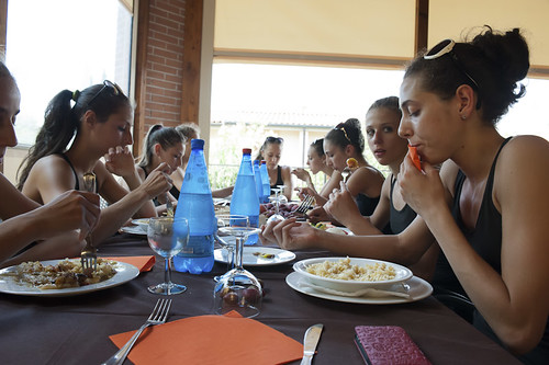 nazionale italiana ginnastica ritmica