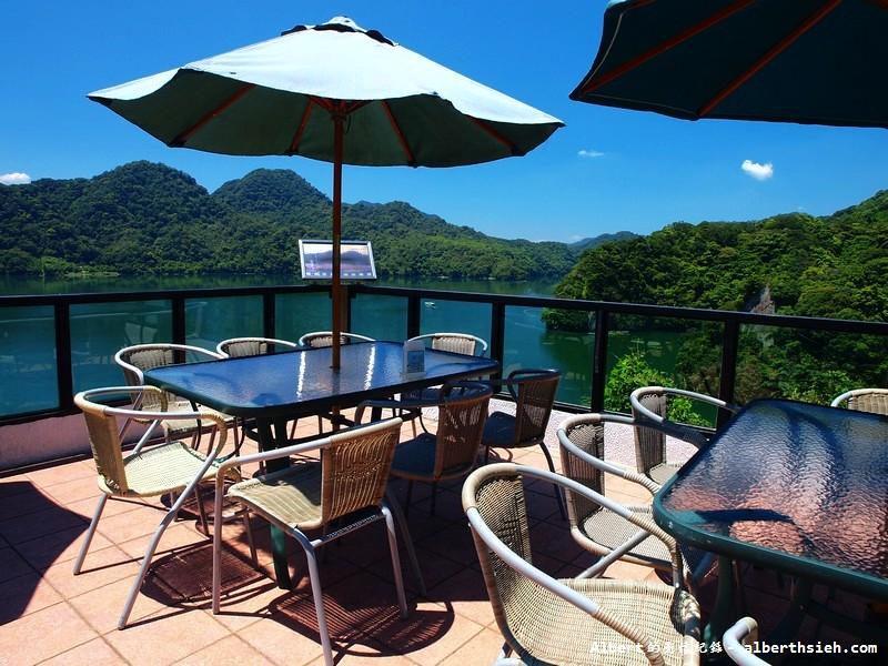 【景觀餐廳】桃園大溪.大溪湖畔咖啡廳 (6)