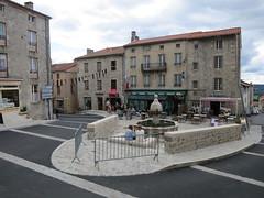 La Chaise Dieu - Photo of Beaune-sur-Arzon