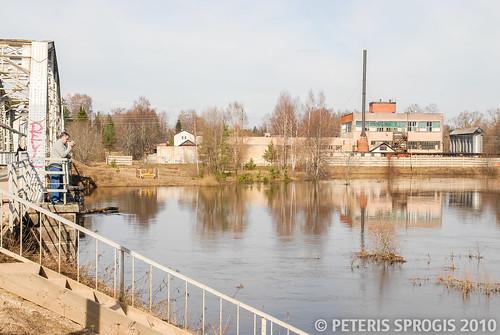 city latvia views 2010 valmiera latvija vidzeme majas valmierasrajons ielas valmieras pilseta