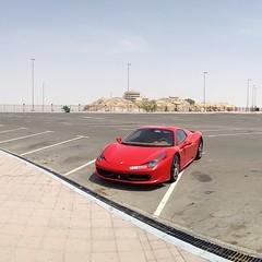 Jebel Hafeet Road Approved! #jebelhafeet #458 #ferrari #458italia #458spider #458italiaspider #iamthespeedhunter #dubai #uae
