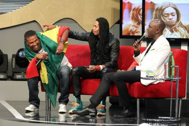 Bimp and Angelo fall short of the finale #BBATheChase