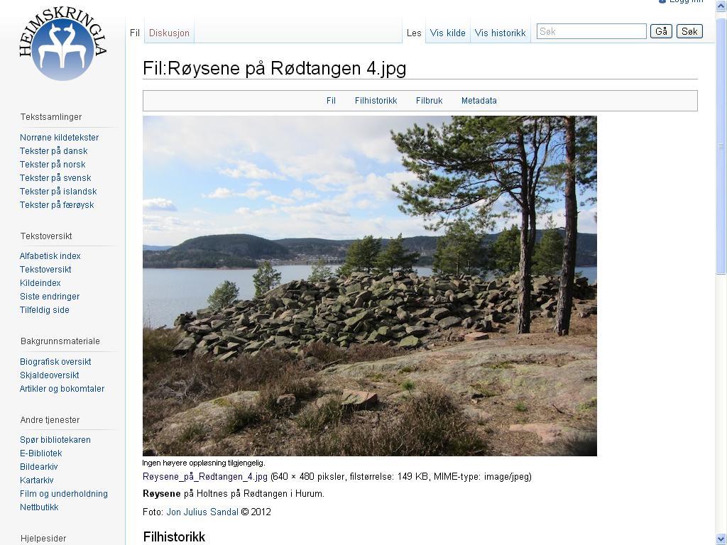 rett over fjorden berger