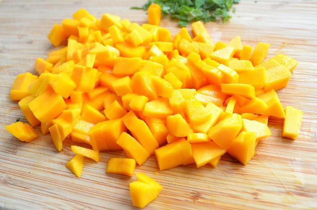 Mango & Mint