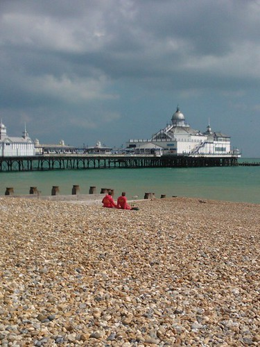 Eastbourne life guards