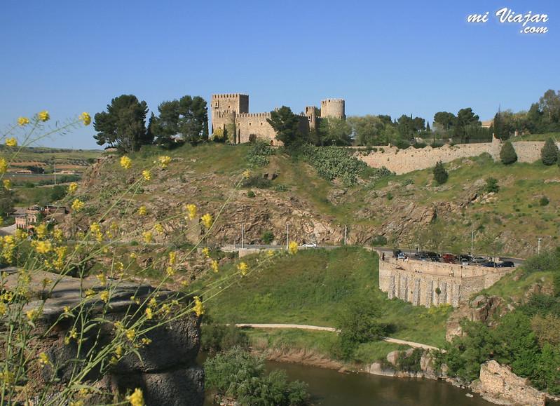 "Hostal ""San Servando"", Toledo"