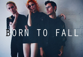 born-to-fall