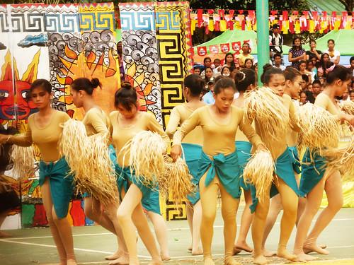 Kasadyaan Festival Coron Palawan5
