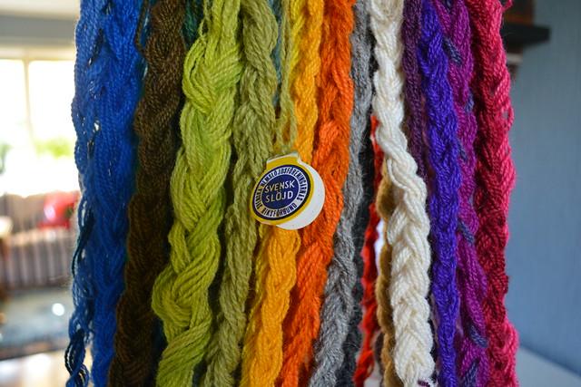 Wool find