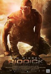 Riddick (2013)