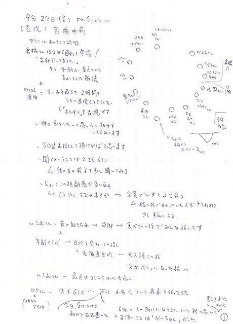 釜芸表現第2回No120130928