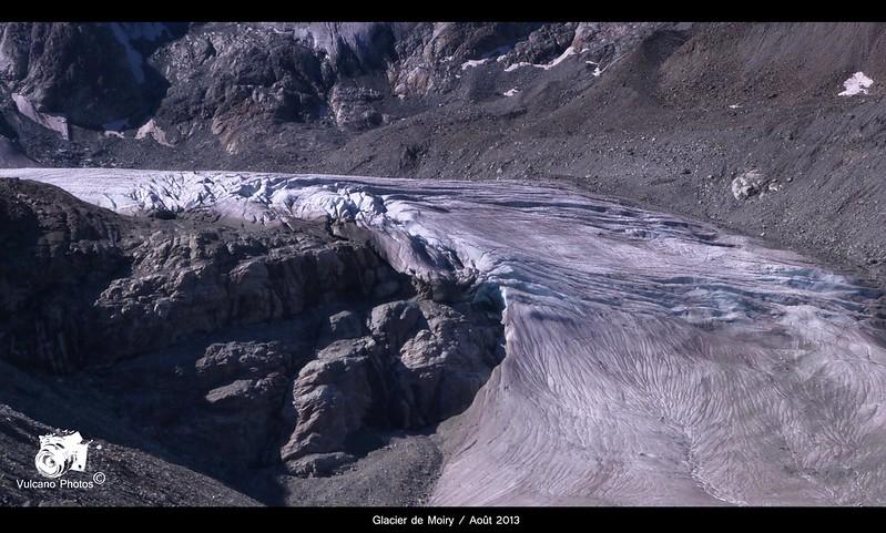 glacier moiry