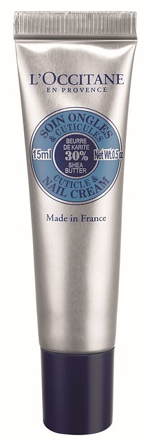Shea Nail and Cuticle Cream