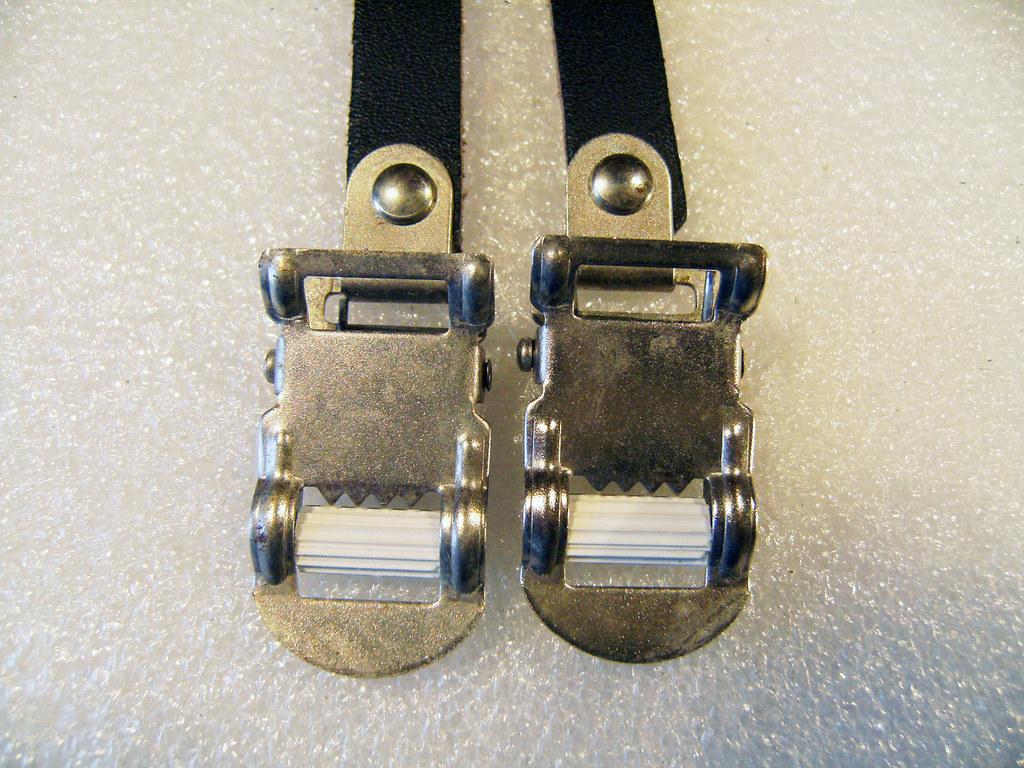 Ribal toeclips straps 003