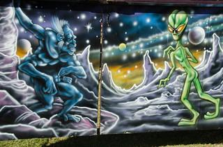 State Fair Aliens