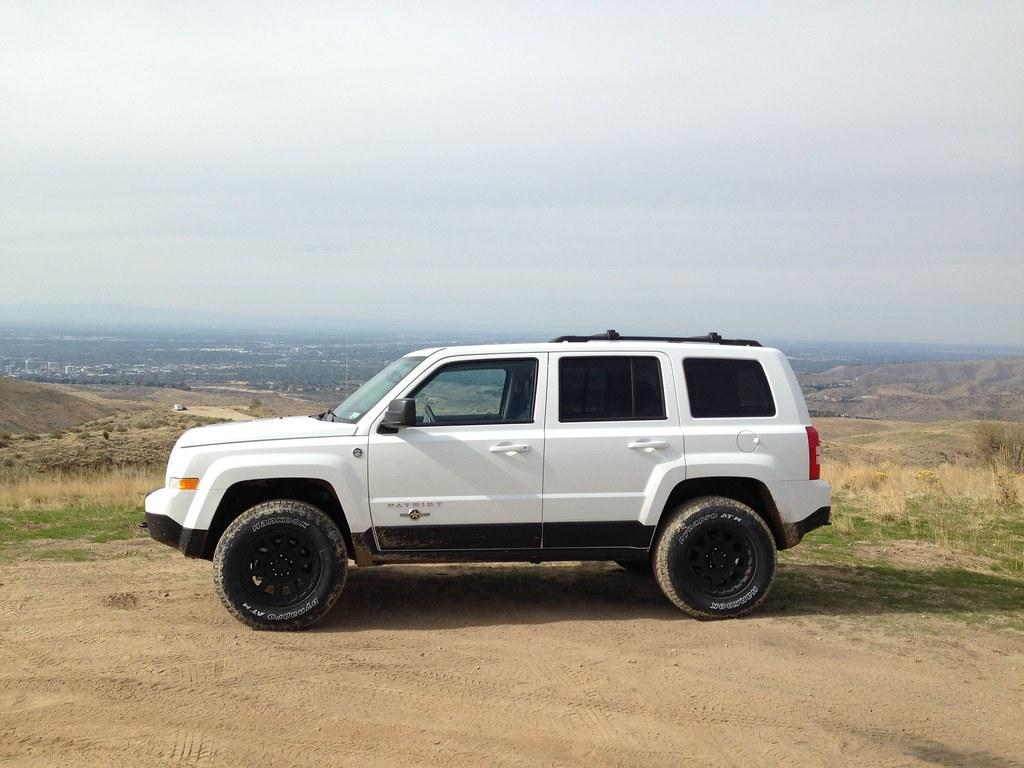 lost jeeps • view topic - new 2013 patriot latitude freedom
