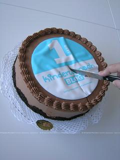 Torte_1 jahr kinderwunsch blog_ivf