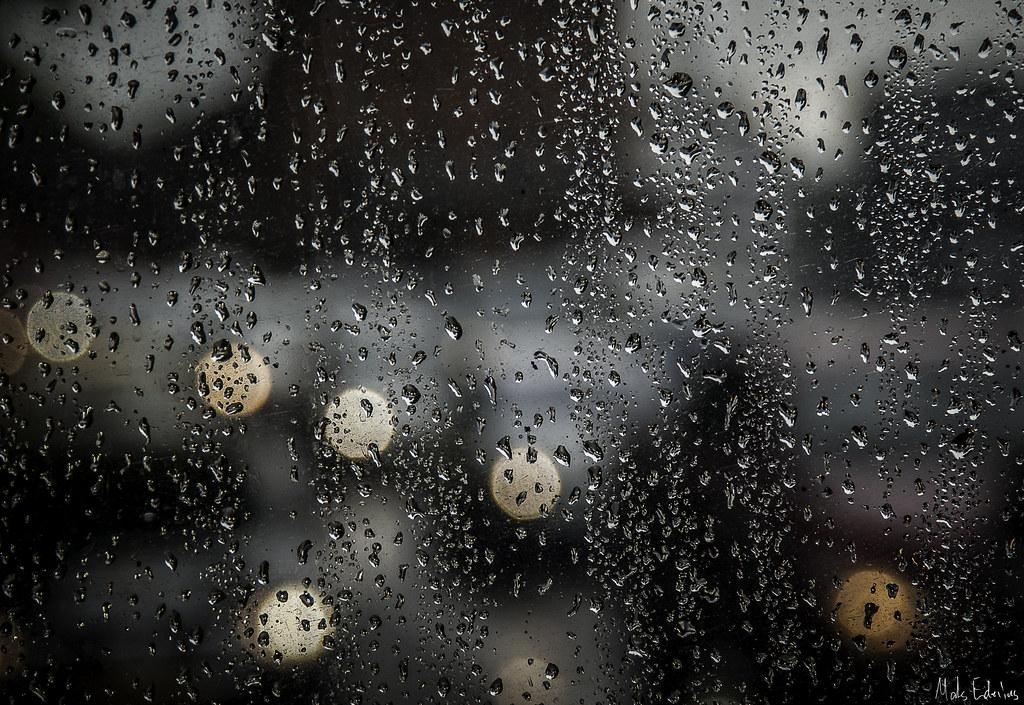 Jam and Rain