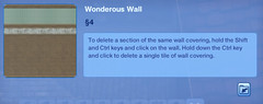 Wonderous Wall 2