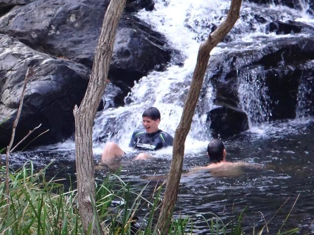 Booloumba Falls