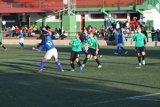 Extremadura 0-4 La Cruz Villanovense